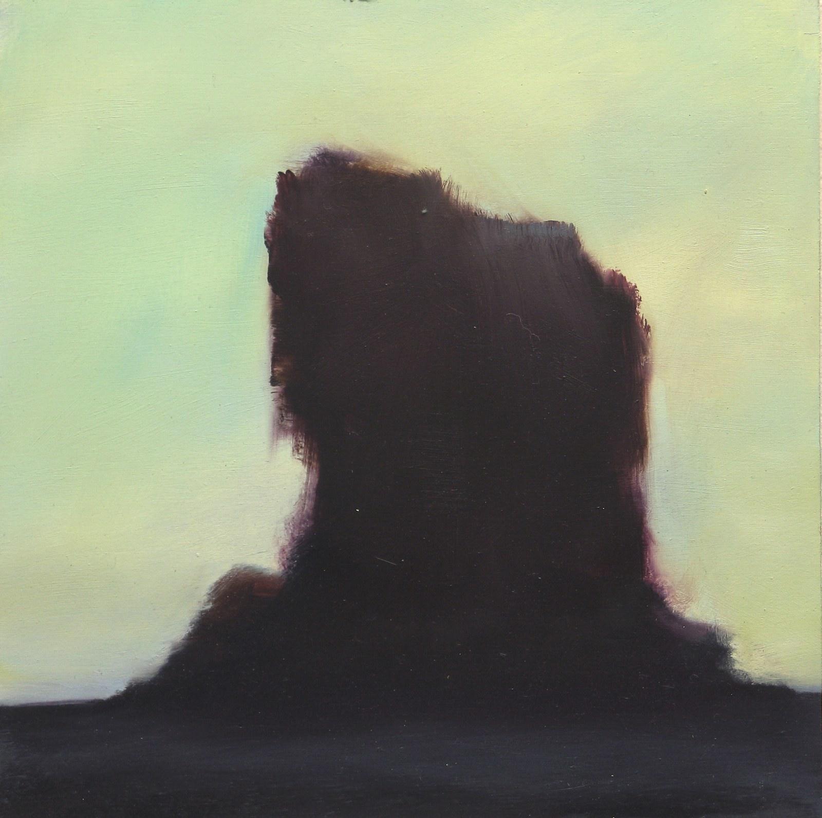 Arizona,25 x 25 cm, 2009