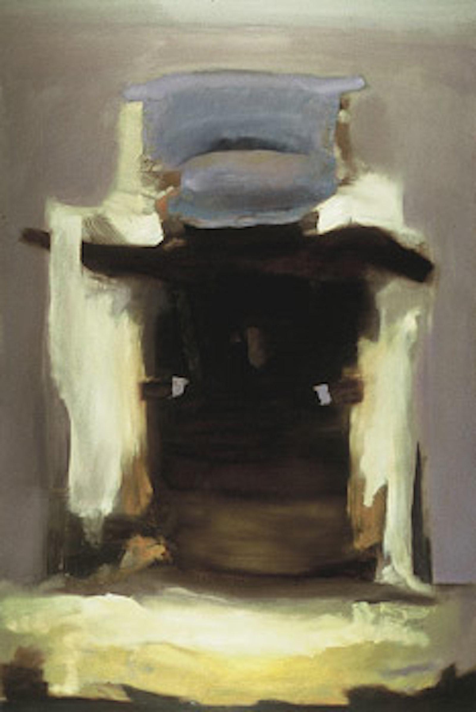 Laura, 122 x 183 cm, 2003